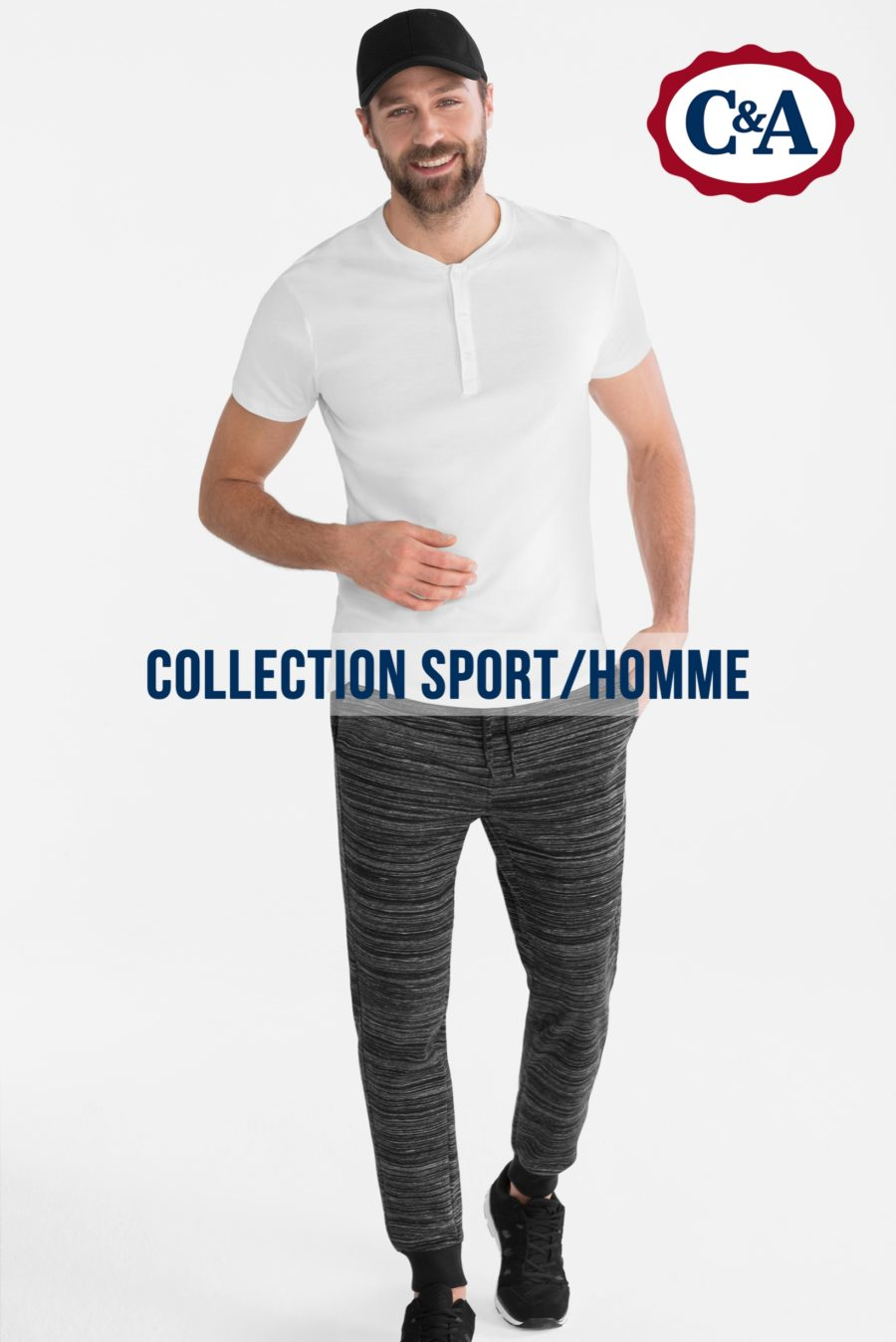 Collection Sport - Homme