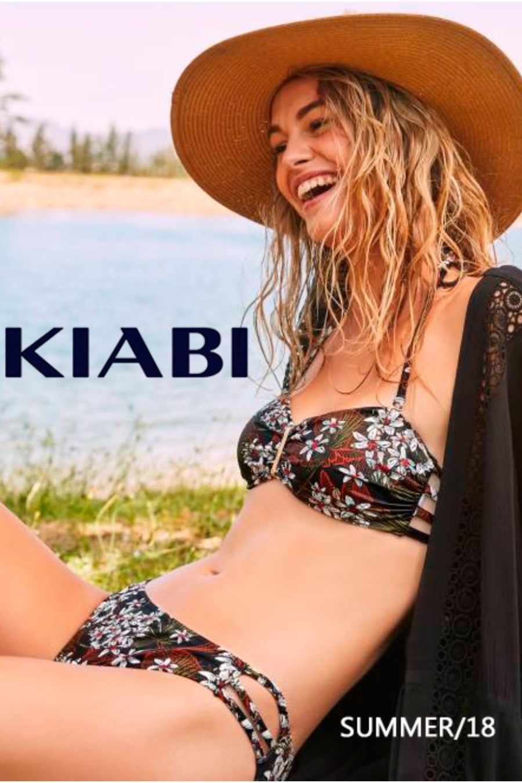 Kiabi Swimwear Valable du 11/06/2018 au 09/09/2018