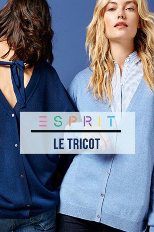 Esprit Le Tricot