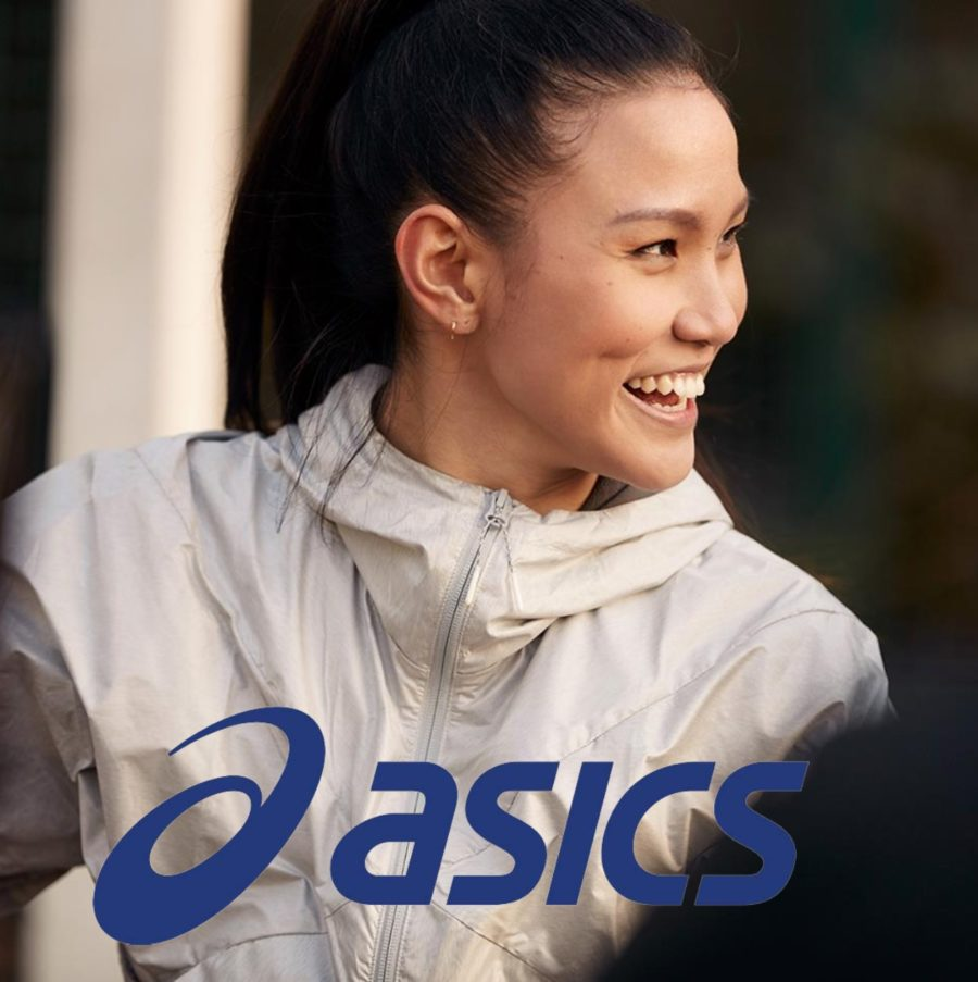 Asics New In Valable du 08/08/2018 au 08/10/2018