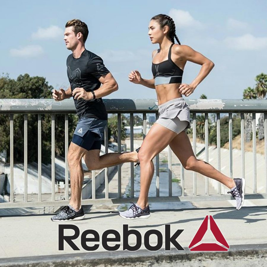 Reebok Running Collection Valable du 26/07/2018 au 26/09/2018